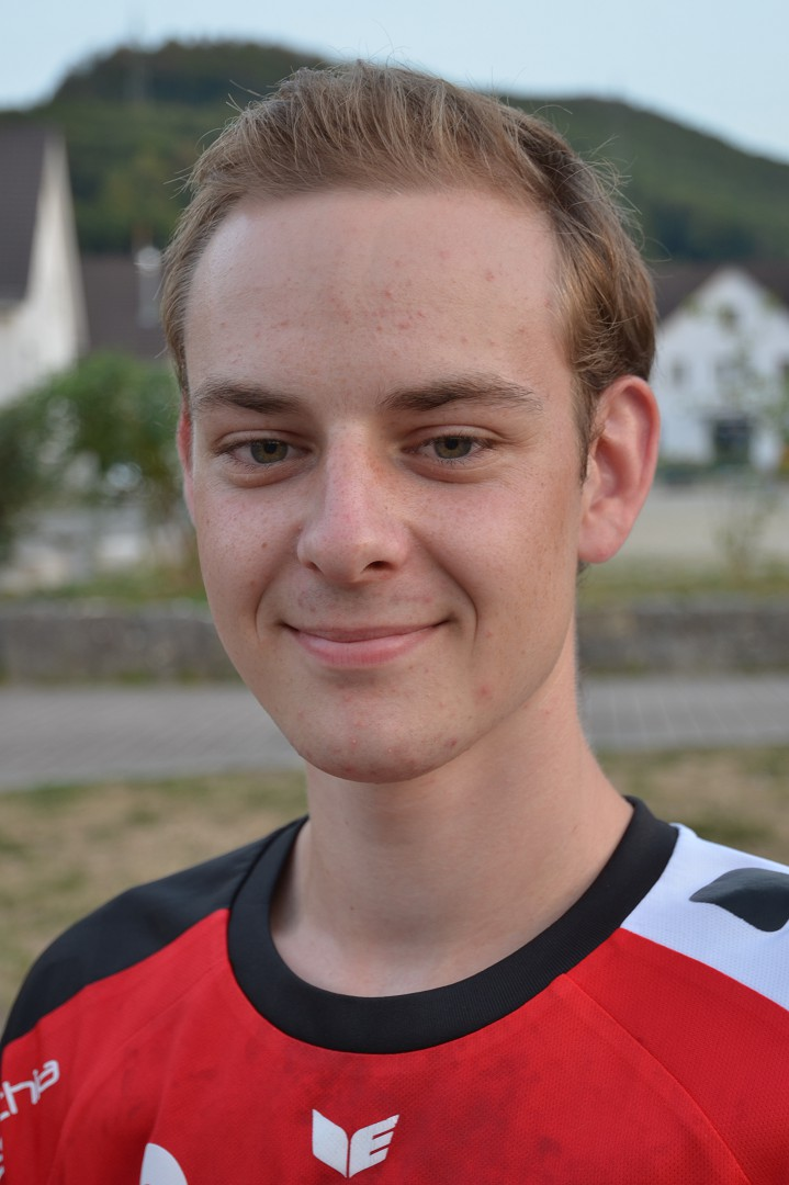 2018 Bachofner Florian
