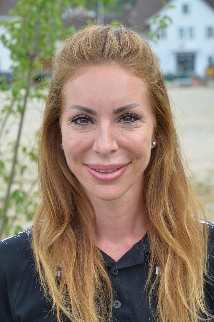 2018 Ribeiro Alessandra