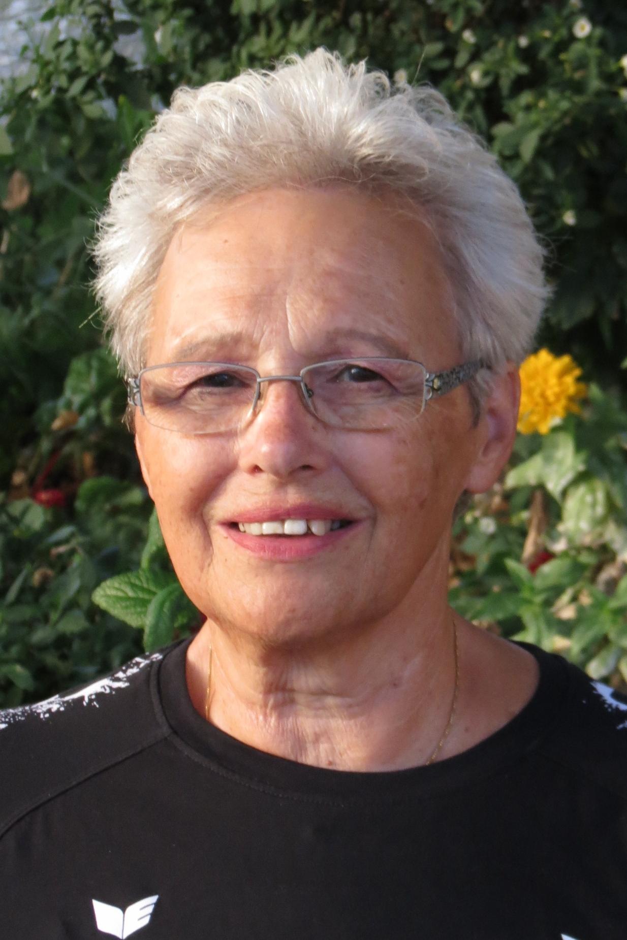 2018 Schmid Annemarie
