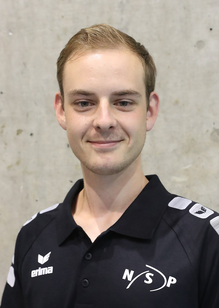 2019 Handball Bachofner Florian