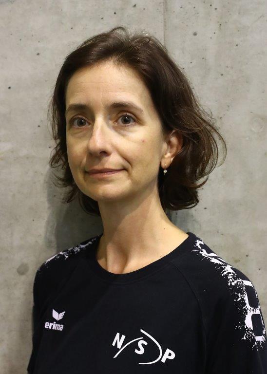 2019 Handball Barmettler Sonja
