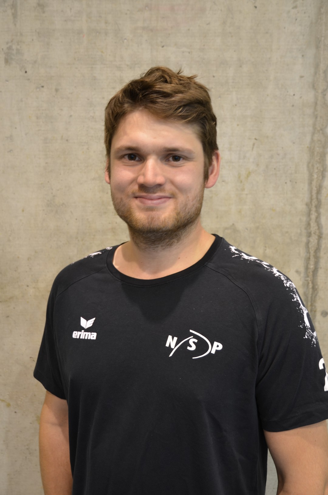 2019 Handball Billo Sven