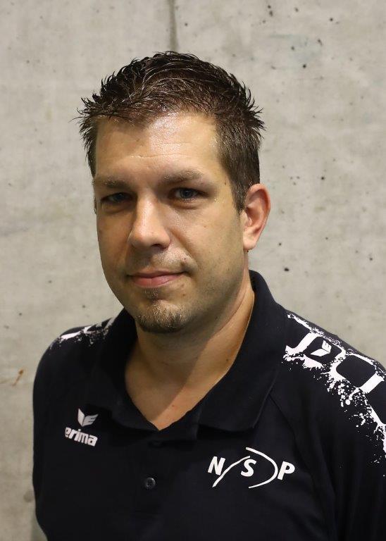 2019 Handball Boutellier Dominic