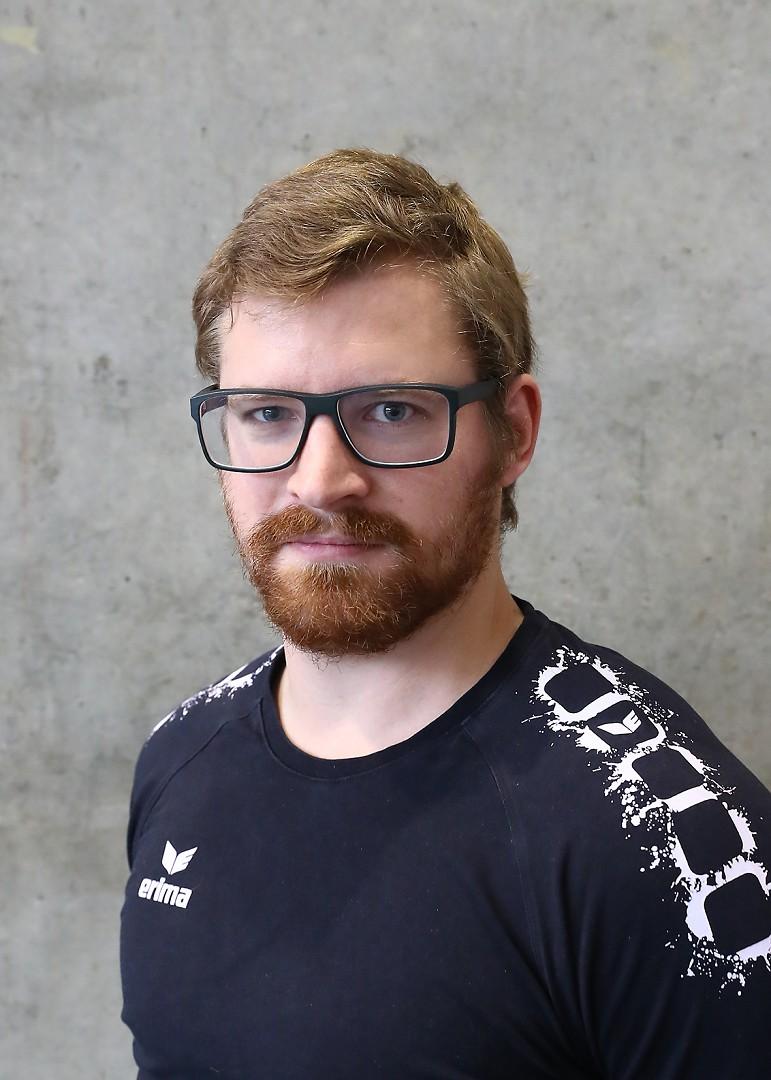 2019 Hofer Raphael Trainer