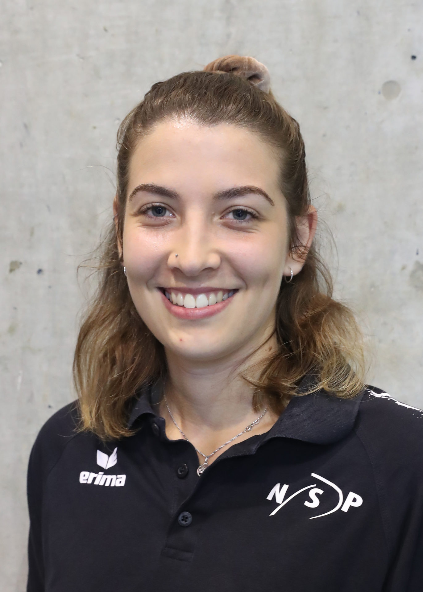 2019 Volleyball Baer Eliane
