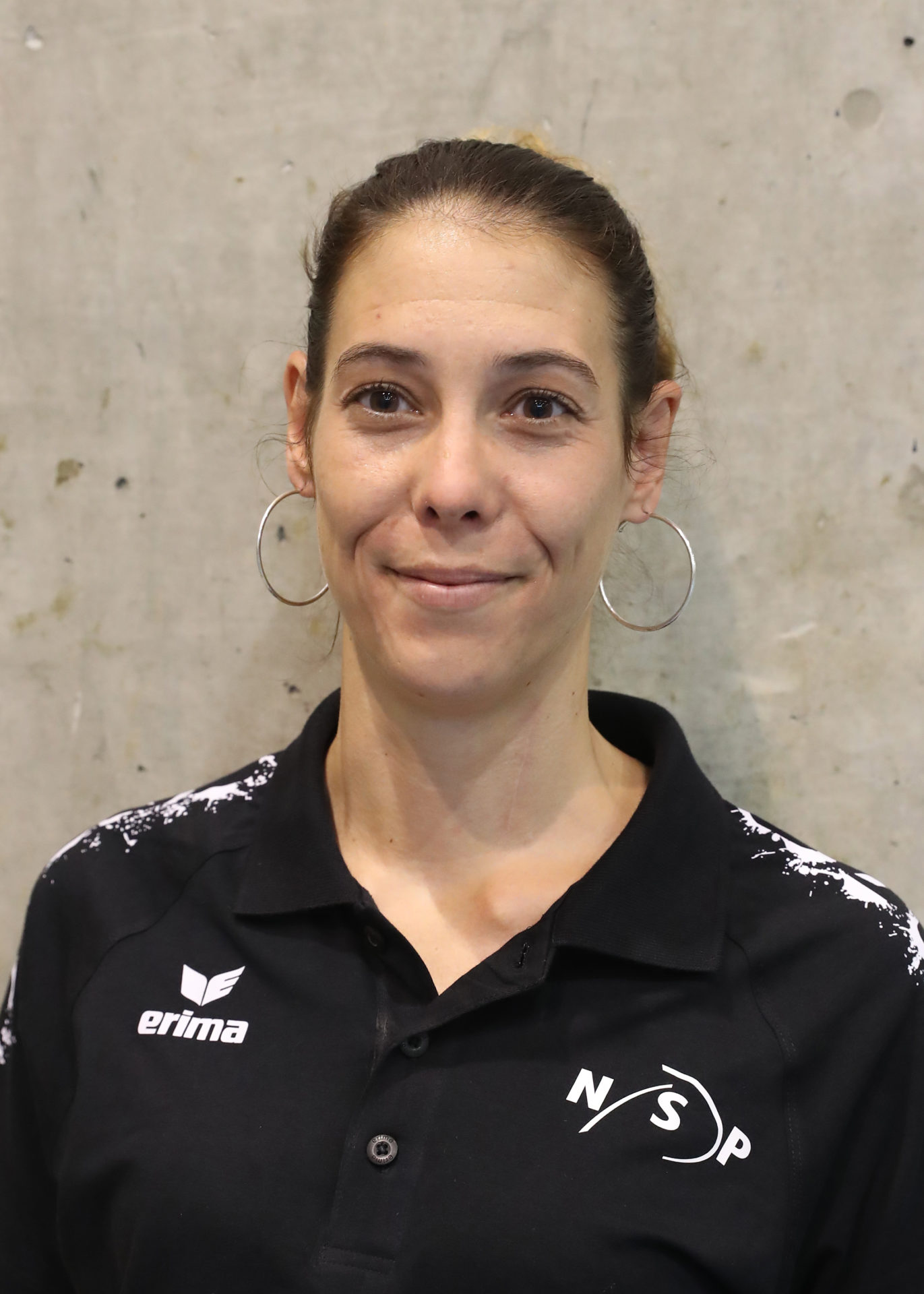 2019 Volleyball Fragale Sandra