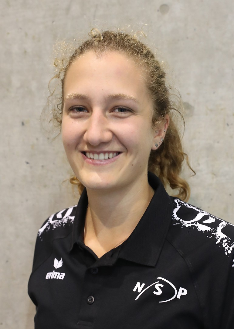 2019 Volleyball Sailer Manuela