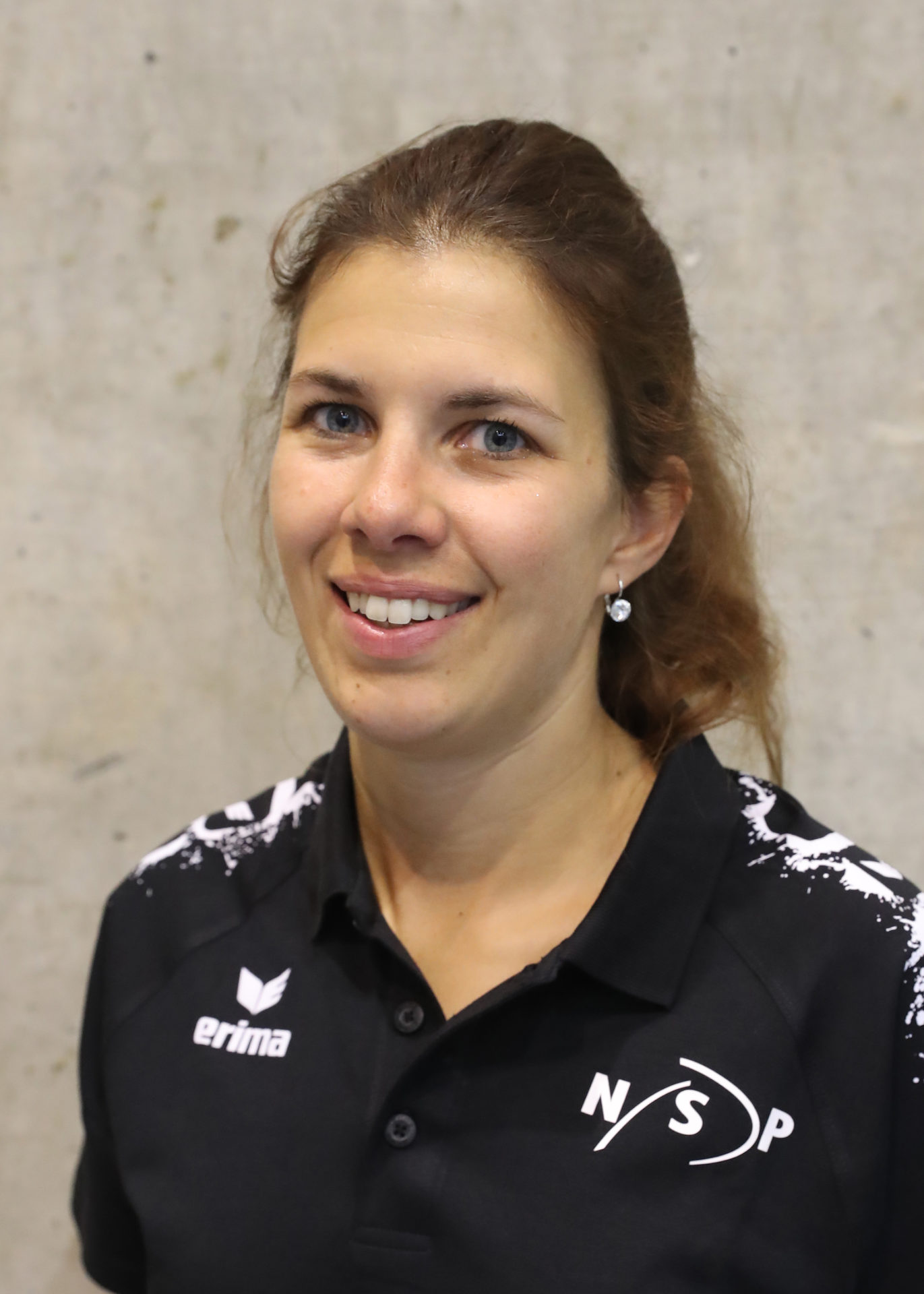 2019 Volleyball Schiebli Fiona
