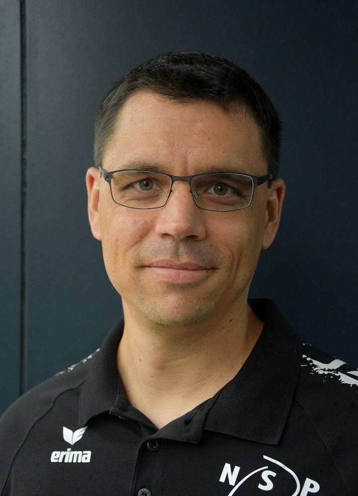 2019 Vorstand Markus Baumann