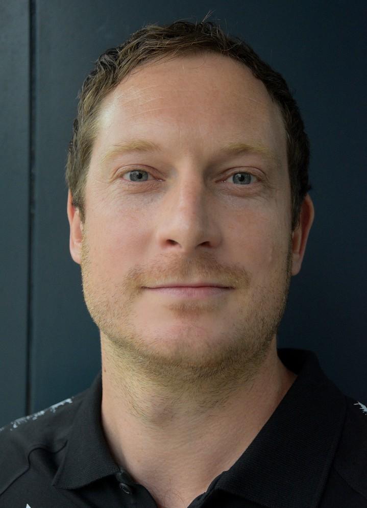 2019 Vorstand Michael Kälin